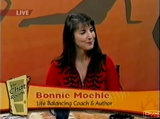 Bonnie Moehle - 3TV - Chat Room