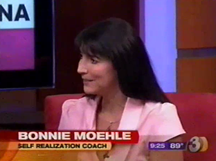 Bonnie Moehle - GMAZ - Negative People