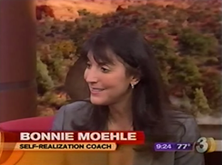 Bonnie Moehle - GMAZ - What is Happiness and Where can I get Some?