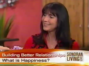 Bonnie Moehle - Sonoran Living - Happiness